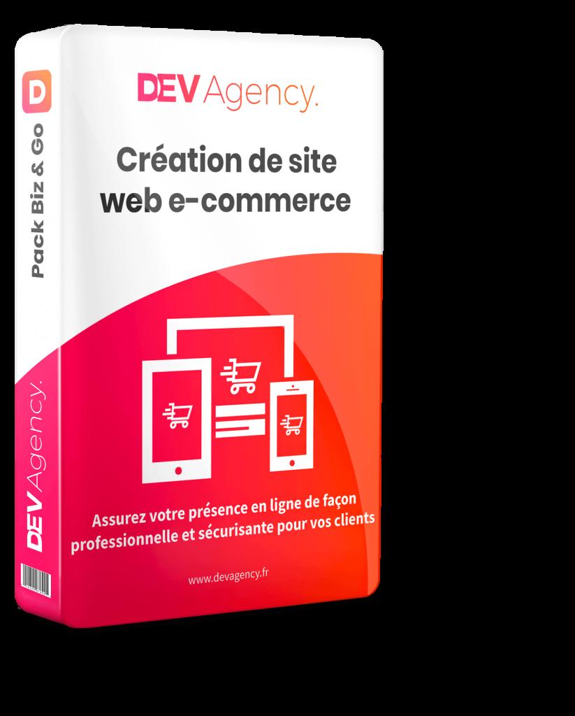 266a16090c4 Agence spécialisée en création de Site Web E-Commerce WordPress